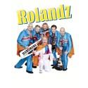 Robert Gustafsson och ROLANDZ på efterlängtad sommarturné