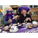 South Tyneside Life After Stroke Group celebrates re-launch in Make May Purple
