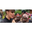 Oron stor för mer våld i DR Kongo