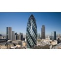 ​Flexible Working in The City - Serviced Offices in St Mary Axe