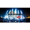 Tävla med Estrella - stolt sponsor av DreamHack