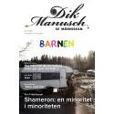 Gatutidningen Dik Manusch NR 2