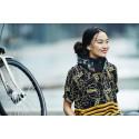 Stora kedjor satsar på Hövdings airbag för cyklister