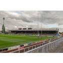Leeds City Council back redevelopment of Headingley stadiums
