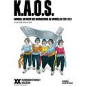 K.A.O.S. - ny utställning på Kvinnohistoriskt museum