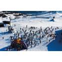 SkiStar Åre: Påsken i Åre bjuder på adrenalinstinna publiksporter
