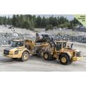 Volvo Construction Equipment avslöjar självgående prototypmaskiner