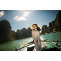 Vietnam - fra elendighet til turistmagnet