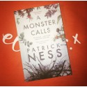 World Book Day 2017: A Monster Calls