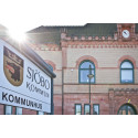 Sjöbo kommun presterar verksamhetsplan för näringslivet