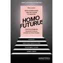 Homo Futurus – välkommen till Konstfacks Friday Lectures!