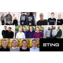 Här är listan på STING Accelerates 8 nya internetbolag