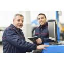 Bilvision släpper uppdateringar för ackrediteringsportalen