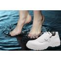 Därför kan vita skor vara ett rent måste