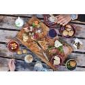 Torvehallerne forvandles til Danmarks største tapas-restaurant