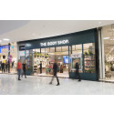 The Body Shop introducerar fossilfria förpackningar