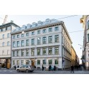 CBRE förmedlar lokaler för nytt företagscenter till Regus i Göteborg