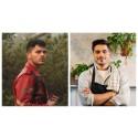 Stjärnbröderna Dante & Oscar Zia lär dig göra svingod pasta!