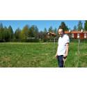 Umeåkocken tar över i tv efter Paul Svensson