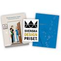 AB Kristianstadsbyggen dubbelt nominerade till Svenska Designpriset