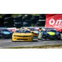 Akre succévann i V8TC-comeback – Persson drygade ut ledningen i mästerskapet