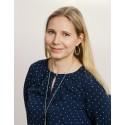 Matilda Hellman blir ny chefredaktör för tidskriften NAD
