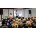 Tillgänglighet för funktionsnedsatta diskuteras på rikskonvent i Linköping