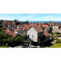 Centrum för industriell symbios planeras på Gotland