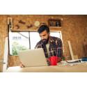 Nio av tio småföretagare: Regeringen måste göra det lättare att starta eget