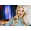 Discovery Networks välkomnar Youtube-stjärnan Therése Lindgren