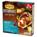 Nya Old El Paso™ Restaurante hämtar smakerna från Mexiko