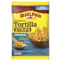Old El Paso™ lanserar glutenfria chips och strips