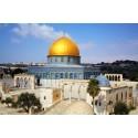 Exklusiv resenyhet - Upplev tusenårig historia i Israel och Palestina!