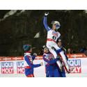 Liqui Moly investerar i bob, längdskidåkning, backhoppning, alpin skidåkning och världsmästerskapen i nordisk skidsport.