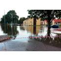 Vilhelm Feltelius om översvämningen i Bohuslän: Dagens ledningssystem är sällan dimensionerade för att klara av sådana nederbördsmängder