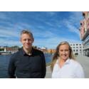 Nye talenter til NorthSea Container Line