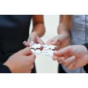 TCS och Nordea Startup Accelerator inleder samarbete inom mentorskap och innovation