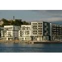 Brf Sjöstadspiren investerar i solceller och nytt energisystem