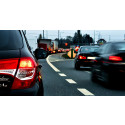 Okej för självkörande fordon på vägarna