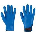 Honeywell lanseeraa DeepBlue Winter -käsineet, jotka pitävät työntekijän kädet lämpiminä teollisuuden työtehtävissä