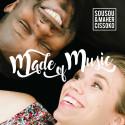 """Sousou & Maher Cissoko, ett av Sveriges mest älskade världsmusikband,  släpper albumet """"Made of Music"""" i hela världen!"""