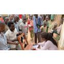 Customers rush to Blockhomes in Burundi
