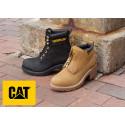 Caterpillar – CAT Footwear tillbaka på Nilson Shoes