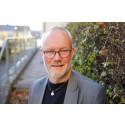 Joakim Helmbrant är årets nätverkare