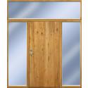 Nyhetsbrev #5 från Ekstrands Dörrar & Fönster - Ek Rustikal