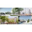 Flera idéer om Örebro södras utveckling