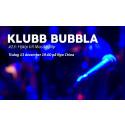 Klubb Bubbla #23: Hjälp till Musikhjälp