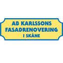 Fasadgruppen bolagiserar Karlssons Fasadrenovering i Skåne