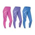 NYHET: 2XU lanserer nå Mid Rise kompresjonstights for damer i lekre farger som inspirerer til trening