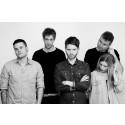 Lokala band till Peace & Love - Fem akter med lokal anknytning spelar på P&L i samarbete med Boomtown